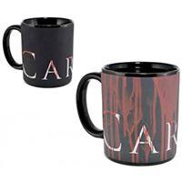 Taza termocromática Carrie - Ensangrentada