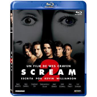 Scream 2 - Blu-Ray