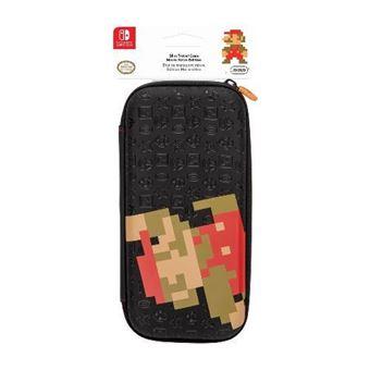 Funda Slim PDP Mario retro Nintendo Switch