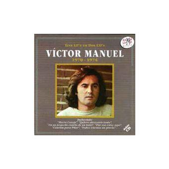 1970-1974 Víctor Manuel