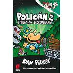 Policán 2 - Situación desesperrada