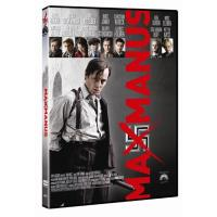 Max Manus - DVD