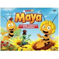 Pack La abeja Maya (2013) - DVD