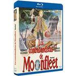 Los Contrabandistas de Moonfleet Blu-ray