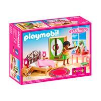 Playmobil Dollhouse Habitación principal