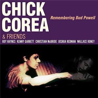 Remembering Bud Powell - Vinilo