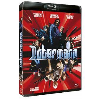 Doberman - Blu-Ray