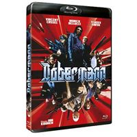 Doberman - Blu-Ray