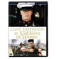 El sargento de hierro - DVD