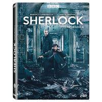 Sherlock  Temporada 4 - DVD