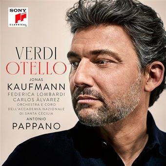Verdi - Otello - 2 CDs