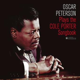 Plays The Cole Porter Songbook (Edición vinilo)