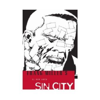 Sin City 1: El dur adéu