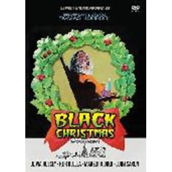 Navidades negras - DVD