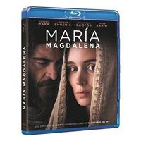 María Magdalena - Blu-Ray
