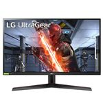Monitor gaming  LG UltraGear 27GN600-B 27'' FHD 144Hz