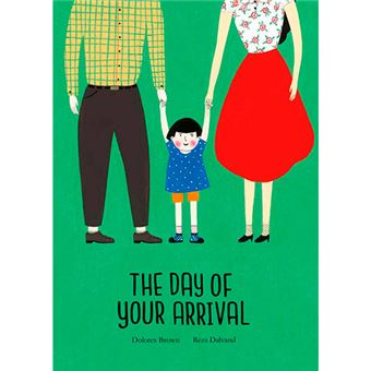The Day You Arrived