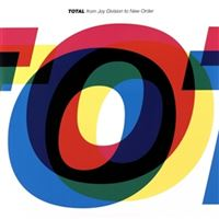 Total - From Joy Division to New Order - Vinilo