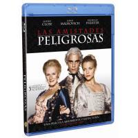 Las amistades peligrosas - Blu-Ray