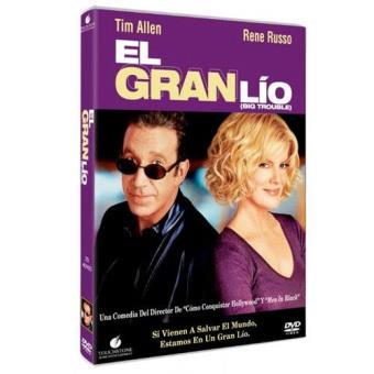 El Gran Lio (2002) - DVD