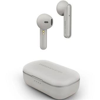 Auriculares Energy Sistem Style 3 True Wireless Ivory