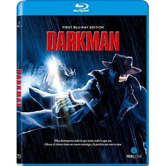 Darkman - Blu-Ray