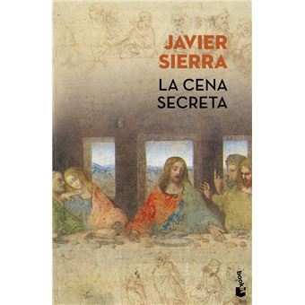 La Cena Secreta 5 En Libros Fnac