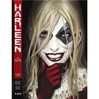 Harleen – Libro 1