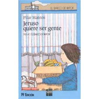 Jeruso quiere ser gente