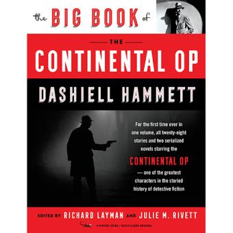 The Big Book. The Continental Op
