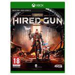 Necromunda Hired Gun Xbox Series X / Xbox One