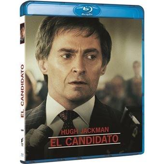 El candidato - Blu-Ray