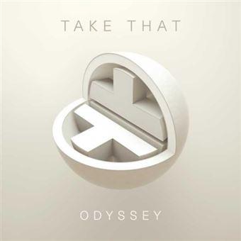 Odyssey - Ed Limitada Deluxe - 2 CD
