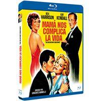 Mamá nos complica la vida - Blu-Ray