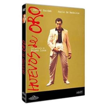 Huevos de oro - DVD