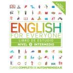 English for everyone intermedio cb