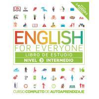 English For Everyone (Edición en epañol) Nivel intermedio 3