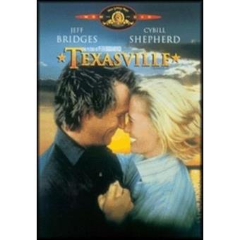 Texasville - DVD