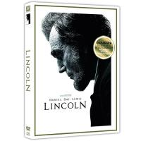 Lincoln (2012) - DVD
