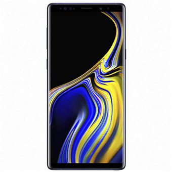 "Samsung Galaxy Note9 6,4"" 512GB Ocean Blue"