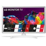 TV LED 28'' LG 28TN515S-WZ HD Smart TV