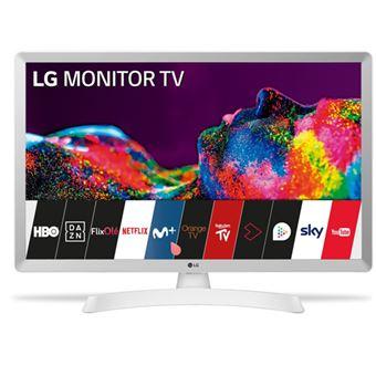 TV LED 28'' LG 28TN515S-WZ HD Smart TV