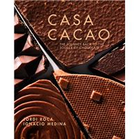 Casa Cacao - Ed Inglés