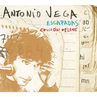 Escapadas Ed Deluxe - Vinilo + CD