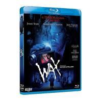 Wax - Blu-Ray