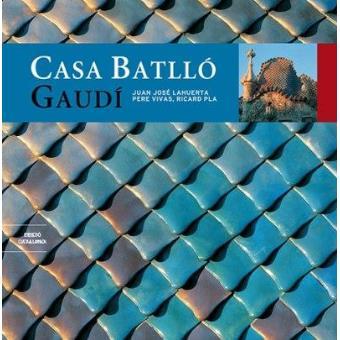 Casa Batllo. Antoni Gaudí