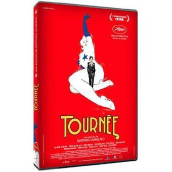 Tournée - DVD