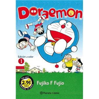 MM Doraemon nº1 2,95