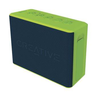 Altavoz Bluetooth Creative MUVO 2c Verde