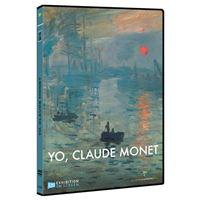 Yo, Claude Monet - DVD